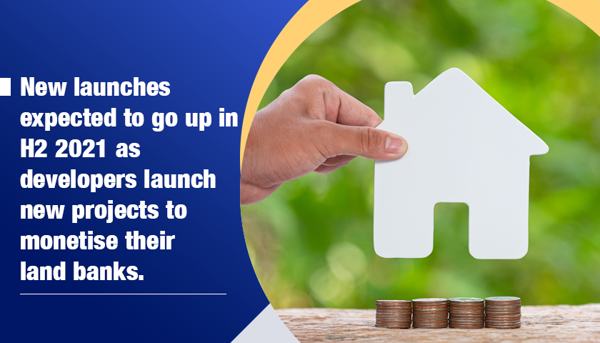80% Of Prospective Buyers Likely to Make a Purchase Within the Next 3 Months: JLL and RoofandFloor