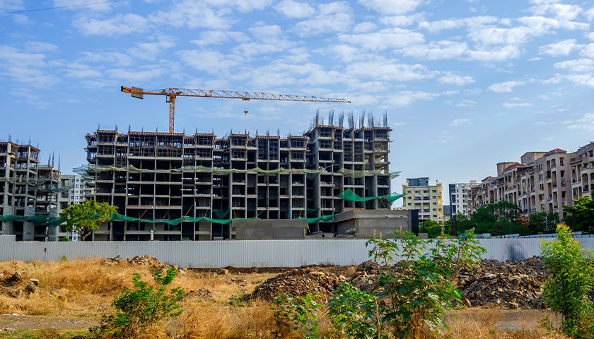 """""""Pune's Realty Market Recovered Quickly Post The Second Wave"""""""