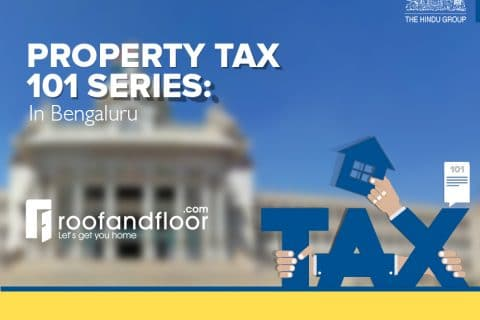 How to calculate Property Tax in Bengaluru