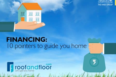 Financing: 10 pointers to guide you home