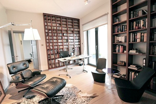 Beautify a Study Room