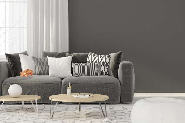 Colours for Small Rooms